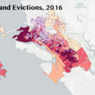 Evictions Statistic